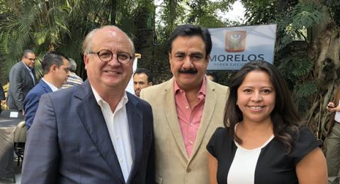 """<a href=""""/imipe-acude-firma-de-convenio-entre-la-fepade-y-gobierno-de-morelos"""">IMIPE acude a firma de convenio entre la FEPADE y Gobierno de Morelos</a>"""