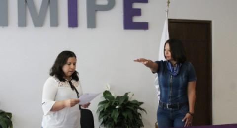 """<a href=""""/asume-la-comisionada-dora-ivonne-rosales-la-presidencia-del-imipe"""">Asume la comisionada Dora Ivonne Rosales la presidencia del IMIPE</a>"""