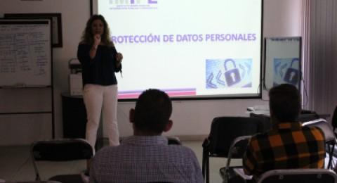 """<a href=""""/comunicacionsocial/recomienda-el-imipe-adecuado-manejo-de-datos-personales-ante-casos-por-covid-19"""">Recomienda el IMIPE adecuado manejo de Datos Personales  ante casos por COVID 19 en Morelos</a>"""