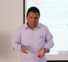 Fotografía Titular de UT del IMIPE