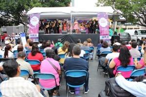 Con éxito, el IMIPE lleva a cabo la Cuarta Fiesta de la Verdad