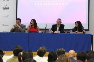 PRESENTA EL INAI EN MORELOS LAS MEJORAS A LA  PLATAFORMA NACIONAL DE TRANSPARENCIA