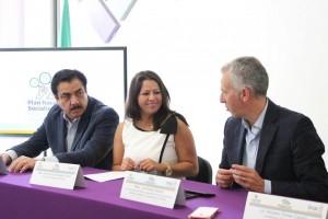 Morelos Instala la Red Local de Socialización (PlanDAI)