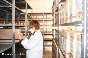 Cumple IMIPE con transferencias documentales como lo estable la Ley de Archivos