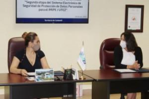 Materializa IMIPE proyecto en materia de Protección de Datos Personales