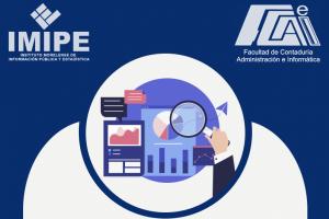 Celebra IMIPE inclusión de temas de Transparencia en el Programa de Estudios de la Facultad de Contaduría, Administración e Informática de UAEM