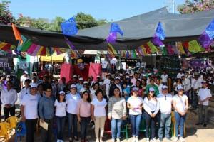 Un éxito La Fiesta de la Verdad Morelos 2019