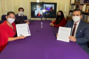 Implementa IMIPE Sistema en Gestión Documental